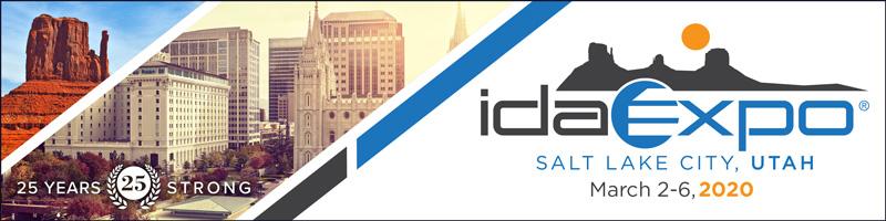 IDAExpo | International Door Association